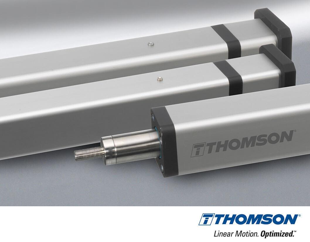 ThomsonPC系列电动缸