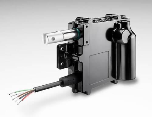 电动节气门执行器
