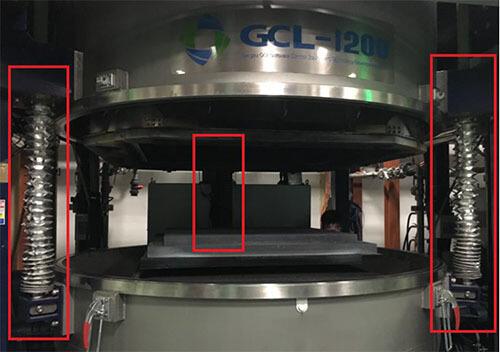 螺旋升降机在太阳能行业上的应用