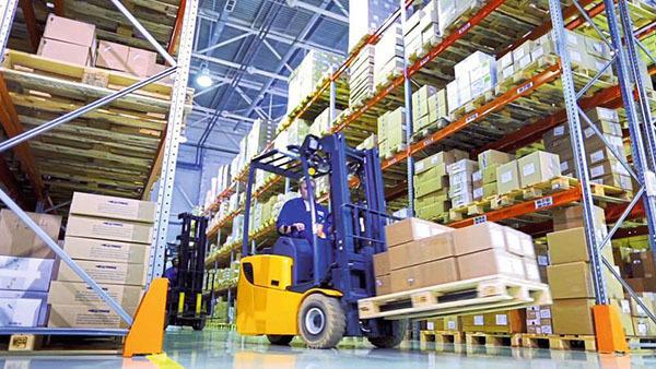 Thomson H-Track液压电动推杆适用于各种物料搬运应用