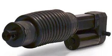 Thomson电动推杆应用在缆车开关门