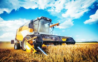 液压电动推杆是农业原始设备制造商的首选解决方案