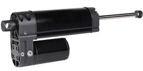 Thomson高负载密度和耐冲击的电液推杆