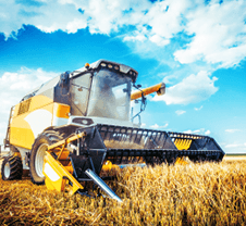Thomson电动推杆助力农业设备